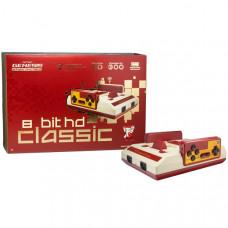 Портативная игровая консоль Retro Genesis HD Classic (300 игр)