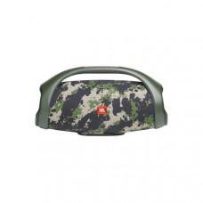 Портативная колонка JBL Boombox 2 Camouflage (JBLBOOMBOX2SQUADEU)