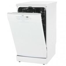 Посудомоечная машина (45 см) AEG FFB95140ZW