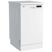 Посудомоечная машина (45 см) Beko DFS25W11W