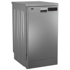 Посудомоечная машина BEKO DFS 25W11 S
