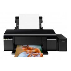 Принтер Epson L805 Выгодный набор + серт. 200Р!!!