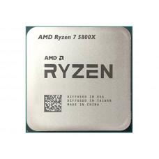 Процессор AMD Ryzen 7 5800X 100-000000063 OEM Выгодный набор + серт. 200Р!!!