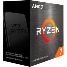 Процессор AMD Ryzen 7 5800X 100-100000063WOF