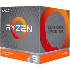 Процессор AMD Ryzen 9 3900X 100-100000023BOX