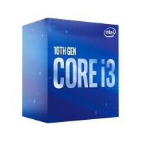 Процессор Intel Core i3-10100 (3600MHz/LGA1200/L3 6144Kb) Box