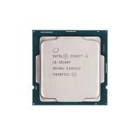 Процессор Intel Core I3-10100F (3600MHz/LGA1200/L3 6144Kb) OEM