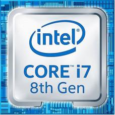 Процессор Intel Core i7 - 8700 OEM