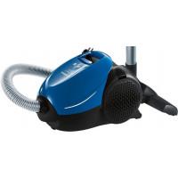 Пылесос с мешком Bosch BSM1805RU Blue