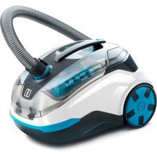 Пылесос Thomas DryBOX+AquaBOX Parkett 786555 (черный, белый, голубой)