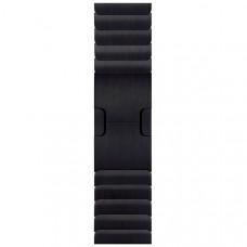 Ремешок Apple 42mm Space Black Link Bracelet