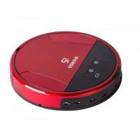 Робот-пылесос Panda i5 Red