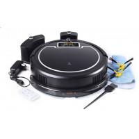 Робот-пылесос Panda X900 Wet Clean Black