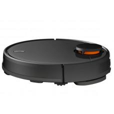 Робот-пылесос Xiaomi Mijia Robot Vacuum Cleaner LDS Version STYJ02YM Black