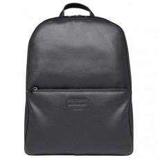 """Рюкзак для ноутбука до 17"""" Dbramante1928 Sonderborg 16 Pebbled Black (BG16PBBL1117)"""