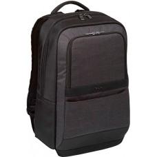 """Рюкзак Targus CitySmart TSB911EU для ноутбука 15.6"""" (черно-серый)"""