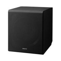 Сабвуфер Sony SA-CS9 115Вт черный