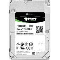 """Серверный жесткий диск 600 Гб Seagate Exos Enterprise 15E900 (ST600MP0136) 2.5"""", SAS, 15000 об/мин"""