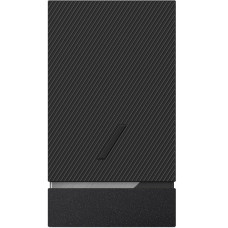 Сетевое зарядное устройство Сетевое зарядное устройство Native Union Smart PD 18W (серый)