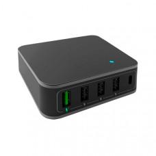 Сетевое зарядное устройство TFN TFN-WC06