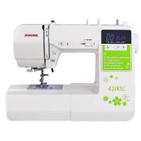 Швейная машинка Janome 4100L