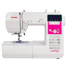 Швейная машинка Janome 450MG