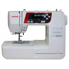 Швейная машинка Janome 601 DC