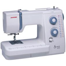 Швейная машинка Janome SE522 / 525 S White