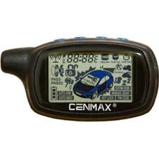 Сигнализация Cenmax Vigilant ST-7A NEW с автозапуском