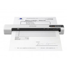 Сканер Epson WorkForce DS-80W B11B253402