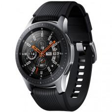 Смарт-часы Samsung Galaxy Watch 46mm Silver