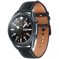 Смарт-часы Samsung Galaxy Watch3 45mm Черные (SM-R840N)