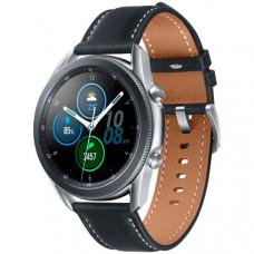 Смарт-часы Samsung Galaxy Watch3 45mm Серебряные (SM-R840N)