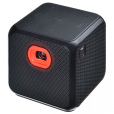 Smart Проектор Digma DiMagic Cube New Black (DM011)