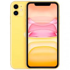 Смартфон Apple iPhone 11 256GB Yellow (MHDT3RU/A)