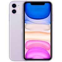 Смартфон Apple iPhone 11 64GB Purple (MHDF3RU/A)