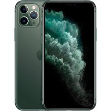 Смартфон Apple iPhone 11 Pro 256Gb Темно-зеленый