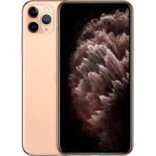 Смартфон Apple iPhone 11 Pro Max 256Gb Золотой