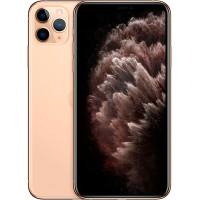 Смартфон Apple iPhone 11 Pro Max 64Gb Золотой