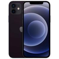 Смартфон Apple iPhone 12 128GB Black (MGJA3RU/A)