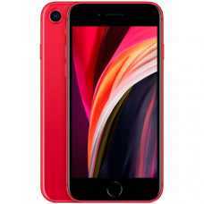 Смартфон Apple iPhone SE 128GB (PRODUCT)RED (MHGV3RU/A)