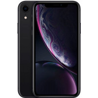 Смартфон Apple iPhone XR 64Gb Black (Черный)