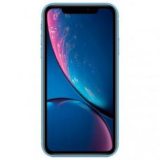 Смартфон Apple iPhone XR 64GB Blue (MH6T3RU/A)
