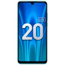 Смартфон Honor 20 LITE 4/128Gb Peacock Blue
