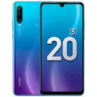 Смартфон Honor 20S 6/128Gb Blue