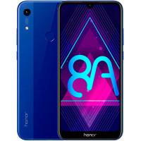 Смартфон Honor 8A 2/32Gb Blue