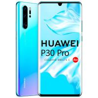 Смартфон Huawei P30 Pro 8/256Gb Breathing crystal