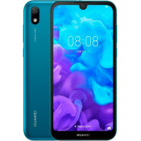 Смартфон Huawei Y5 2019 2/32Gb Blue