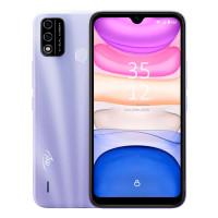 Смартфон Itel A48 DS Purple (L6006)