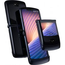Смартфон Motorola razr 5G 8/256GB (графитовый чёрный)